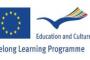 лого програма Леонардо да Винчи