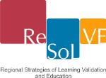 лого на проект ReSolve